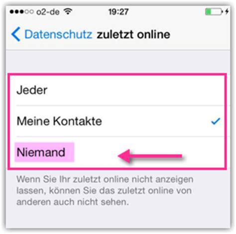 whatsapp zeigt nicht an wann zuletzt whatsapp zuletzt beim iphone deaktivieren techmixx
