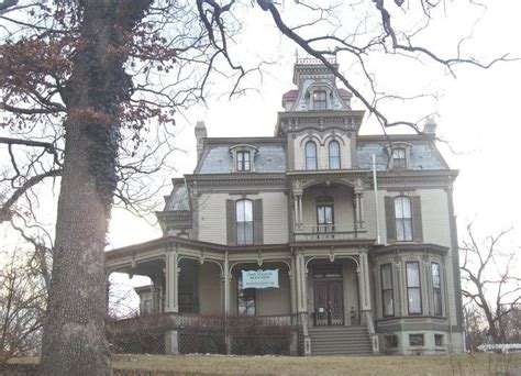bed and breakfast in missouri hannibal mo in missouri garth mansion bed breakfast