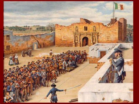 the siege of the alamo thirteen day siege of the alamo