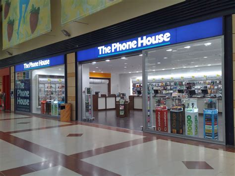 phone hause carphone warehouse sounds out buyers for arm
