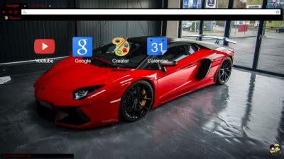 theme google chrome lamborghini lamborghini google chrome theme ibizanewhaven