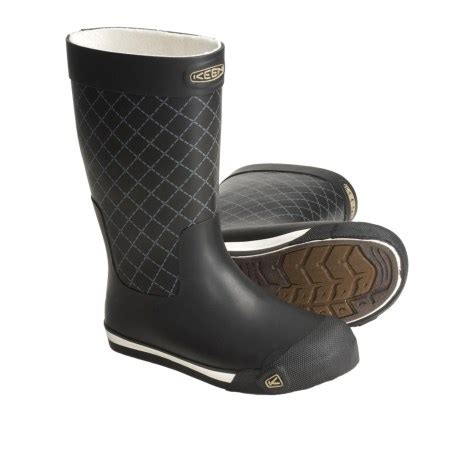 comfortable rain boots for women most comfortable rain mud boots review of keen coronado