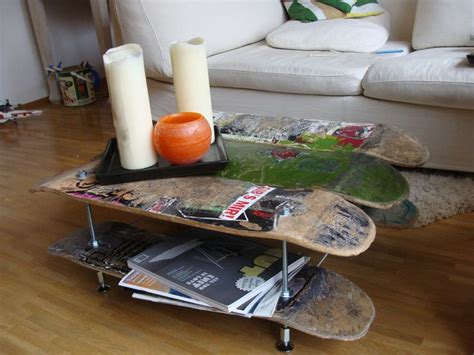 Skateboard Accessories For Bedrooms by De 25 Bedste Id 233 Er Inden For Skateboard Furniture P 229