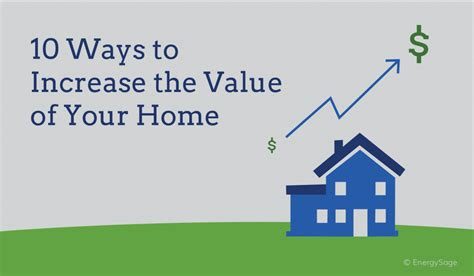 ways to increase home value property values archives energysage solar news feed