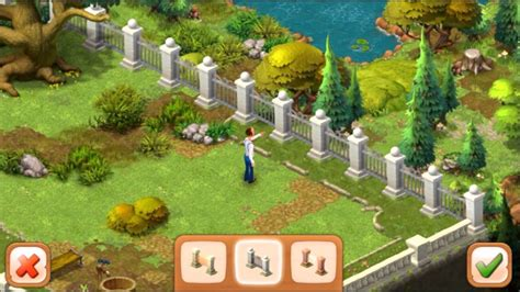 Gardenscapes Part 1 Gardenscapes Gameplay Day 2 Part 3 Completed