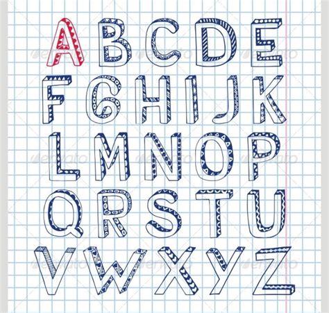 sketch fonts ttf otf  design trends