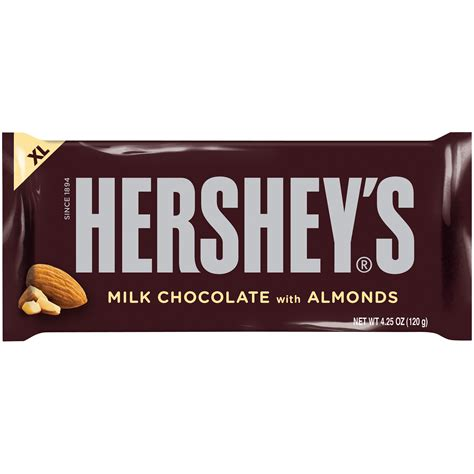 Harga Easter Pack hersheys milk chocolate with almonds 40 gr bundle 2