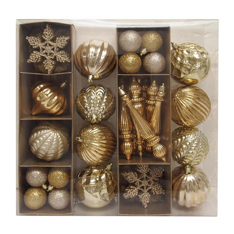 christmas ornaments get christmas ornament sets at kmart