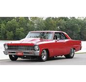 1967 Red Chevrolet Nova SS Wallpaper  1920x1080 36936