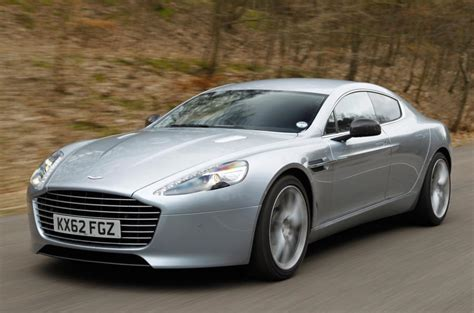 Aston Martin Rapide Review Aston Martin Rapide S Review 2017 Autocar