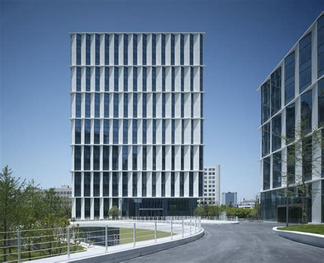building new home design center forum 3 cubes office building gmp architekten arch2o com