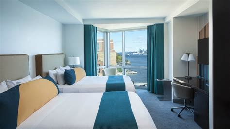 hotel with in room nj starwood suites w hoboken