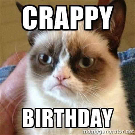 Birthday Cat Meme Generator - die besten 25 birthday meme generator ideen auf pinterest