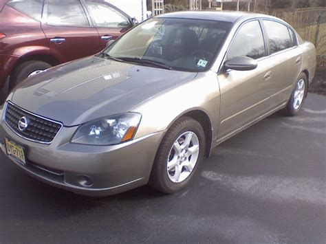 value of 2006 nissan altima used 2006 nissan altima performance specs 2006 nissan