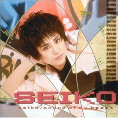 Sound Of My sound of my 松田聖子 hmv books srcl 20033 4