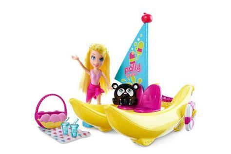 barbie boat noosa diario cor de rosa barbie bratz e pollys da semana