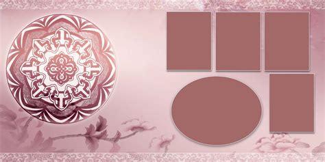 Wedding Album Design Templates For Photoshop by Wedding Album Templates 16x8 For Photoshop Free
