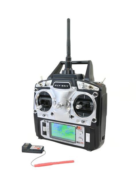 Flysky Fs6 T6 6ch 6 Channel 24ghz Remote Transmitter flysky fs t6 6 channel 2 4ghz digital radio system mode 2 flying tech