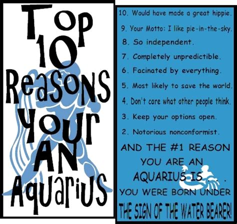 aquarius astrology photo 18413193 fanpop