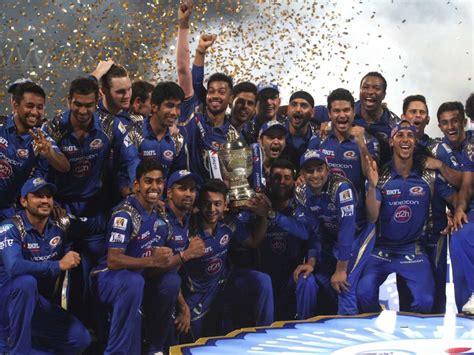 IPL Final, CSK v MI,Highlights: Mumbai Indians Beat ...
