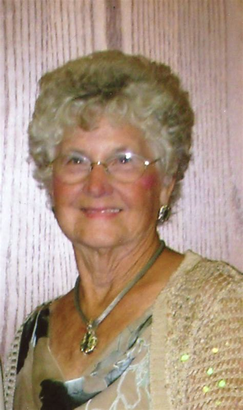 in memory of betty obituary and service details