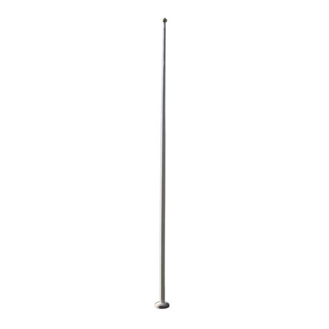 Exclusive Home Decor Items by Shop Valley Forge Flag 25 In Ground Fiberglass Flag Pole
