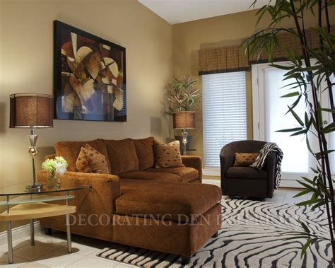 Small House Decorating Blogs by Decorating Solutions For Small Spaces Decorating Den