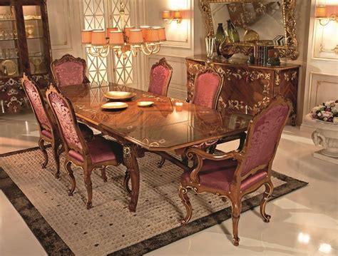 tavoli per sale da pranzo tavolo rettangolare allungabile per sale da pranzo in