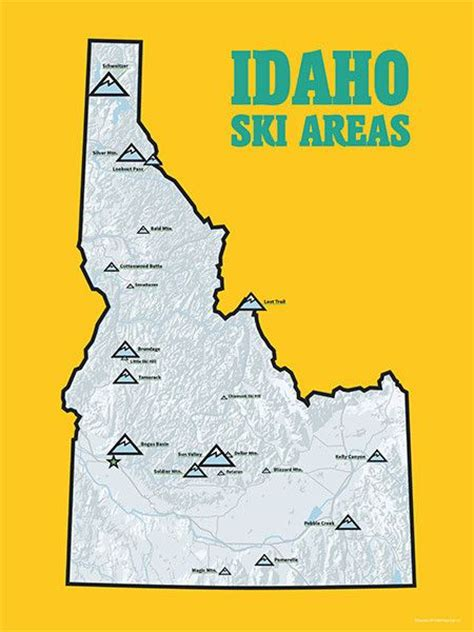 skiing usa map 918 best skiing images on