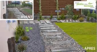Ordinary Plantes Pour Jardin Zen #3: Aménager-son-jardin-zen.jpg?resize=960%2C517