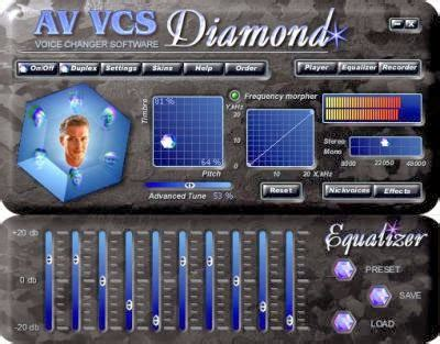 voice changer full version software free download full version software download zone av voice changer