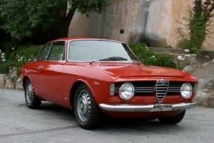 1967 Alfa Romeo Gtv 1967 Alfa Romeo Gtv Photos Informations Articles