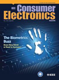 ieee consumer electronics magazine ieee media