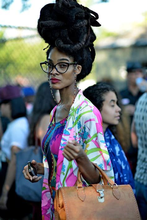 afropunk   style