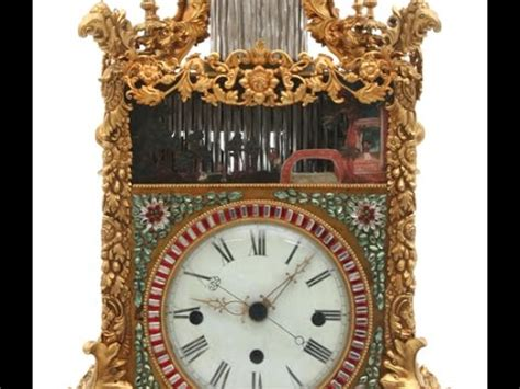 chinese triple fusee and gilt bronze bracket clock with rare chinese animated triple fusee bracket clock chimes