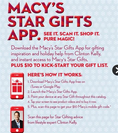 Macy S Gift Card Walgreens - free 10 macy s gift card mylitter one deal at a time