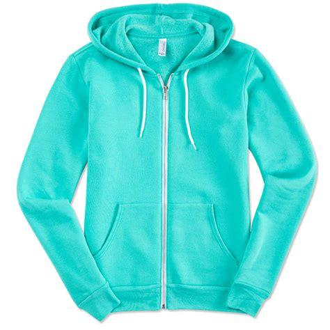 design custom sweatshirts make a hooded sweatshirt custom canvas 60 40 zip hoodie design full zip