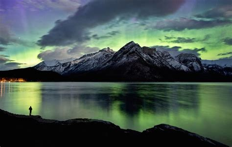 banff national park earth earth is the shore of the cosmic the canadian