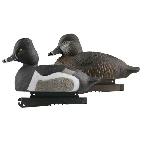 GHG Avery Life-Size Ring-Necked Duck Decoys (6-Pack ... Goose Hunting Rifle