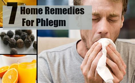 7 phlegm home remedies treatments and cure find