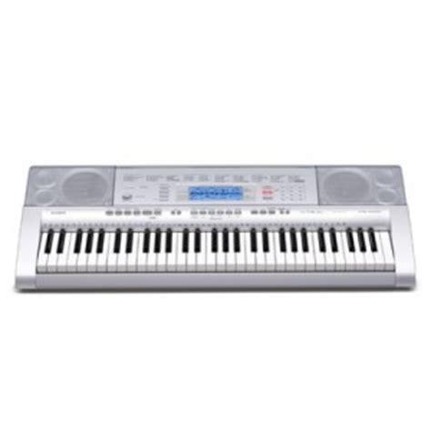 Keyboard Casio 5 Oktaf casio ctk 4000f7 arranger keyboard 5 oktaven