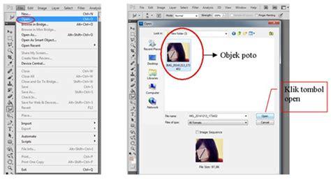 tutorial photoshop cs3 mewarnai rambut cara instan belajar photoshop belajar cara mewarnai