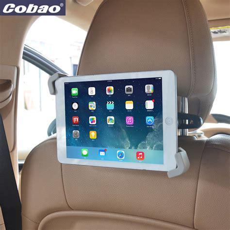 Headrest Car Holder For Tablet Pc 7 Inchi Support 7 11 Inch Tablet Pc Car Back Seat Headrest Mount
