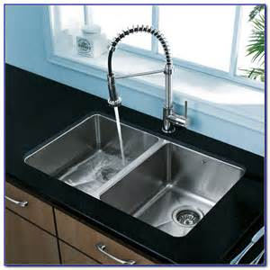 Kitchen Sinks And Faucets Designs by White Faucets For Kitchen Sinks Faucets Home Design
