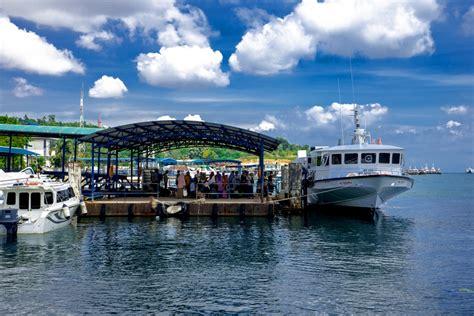 ferry ke batam paket wisata ke batam mau promo liburan murah