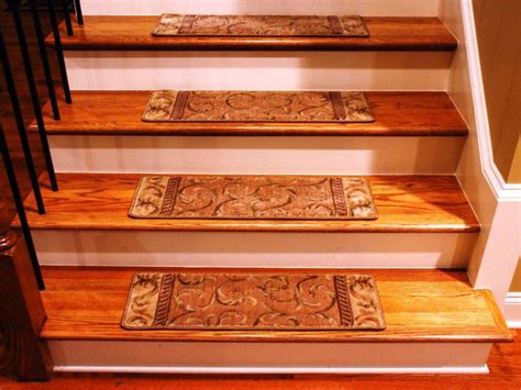 stair tread rugs lowes carpet stair treads lowes meze