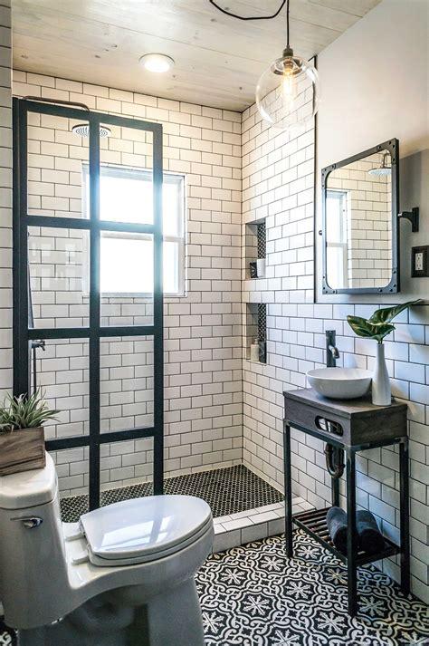 impressive very small bathrooms ideas gallery ideas 871 form meets function in an impressive bathroom renovation rue