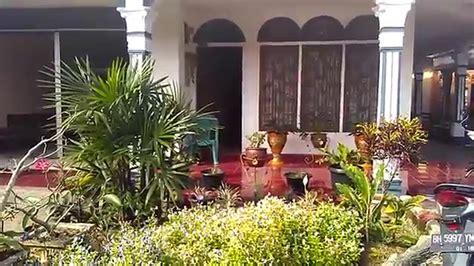 hiasan halaman rumah kampung desainrumahidcom
