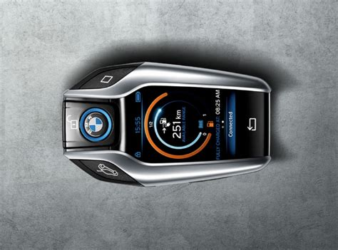 bmw i8 key the future of locks why smart home technology may lay the