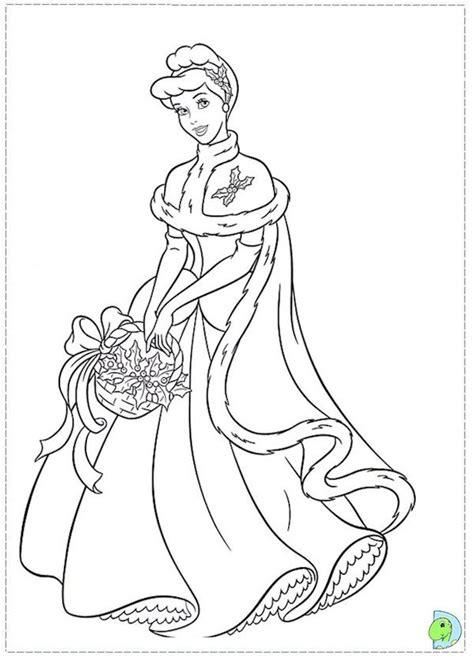 disney coloring pages info disney princess christmas coloring pages dikma info